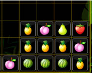 Fruit blocks match online